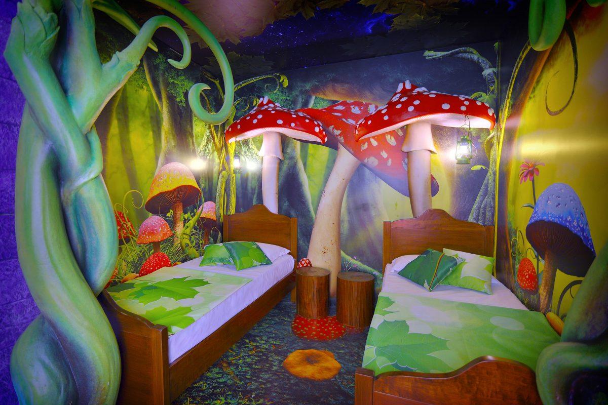 Gardaland Magic Hotel Via Alla Selezione Del Personale Voce Di