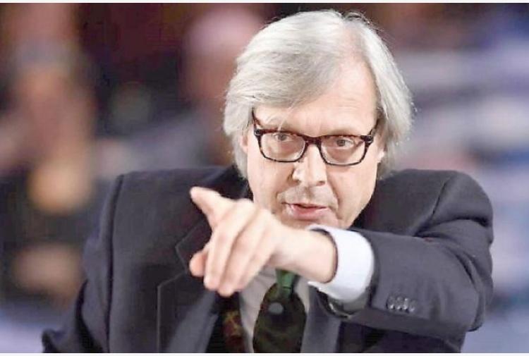 Vittorio Sgarbi Apre La Stagione Del Nuovo Di Marmirolo Voce Di