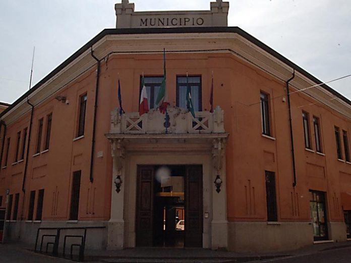 municipio goito comune