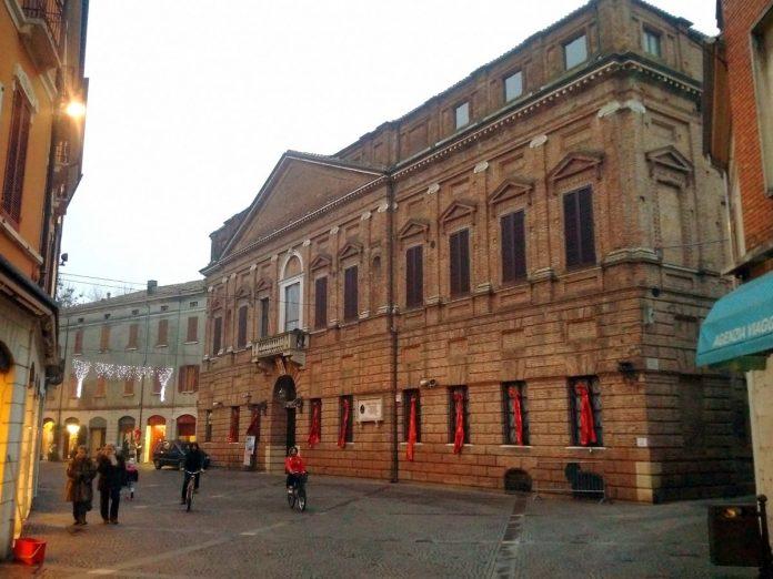 municipio ostiglia