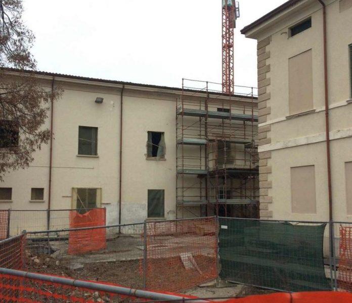 ospedale di Asola