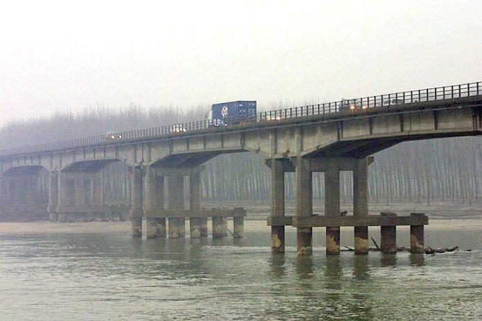ponte viadana
