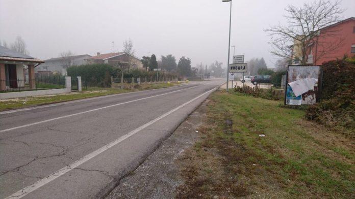 strada morto