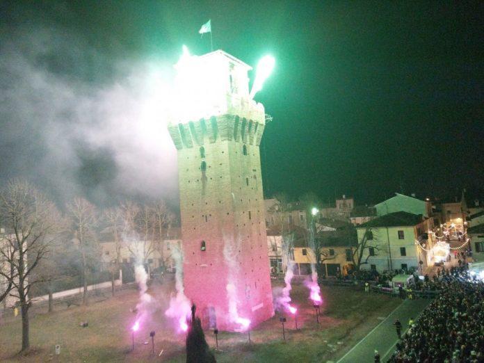 torre di revere