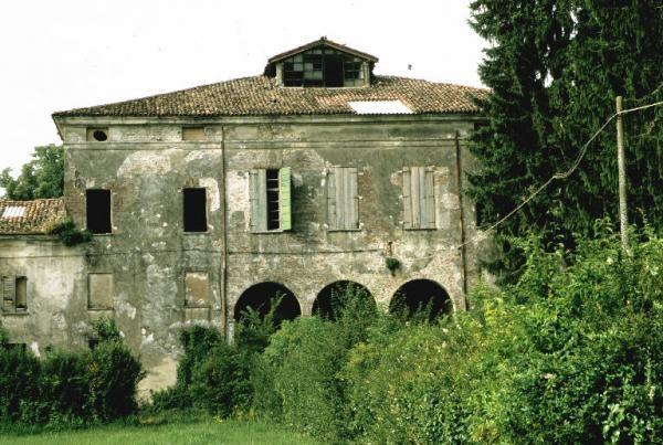 Villa Grassetti