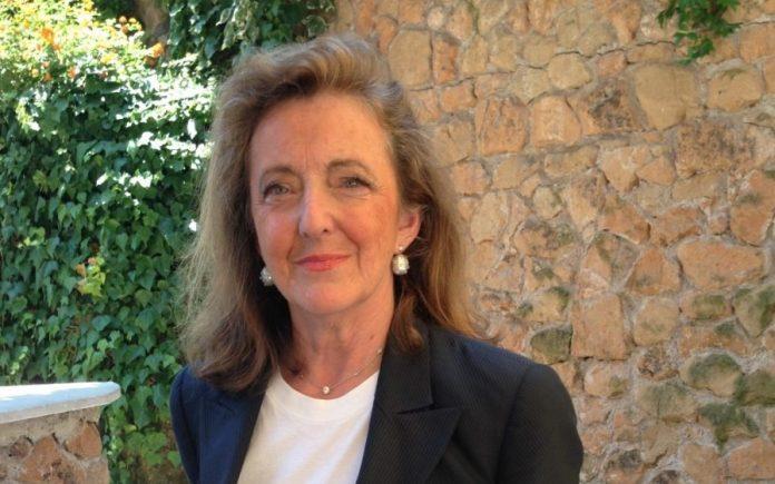 La presidente del consorzio Ada Giorgi