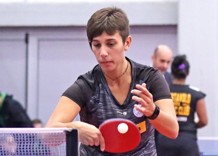 Veronica Mosconi (Bagnolese)