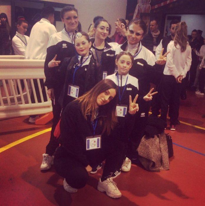 Lo Smirnov Team
