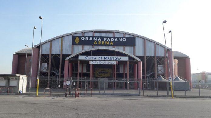 La Grana Padano Arena