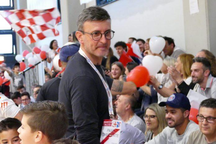 Daniele Bruschi