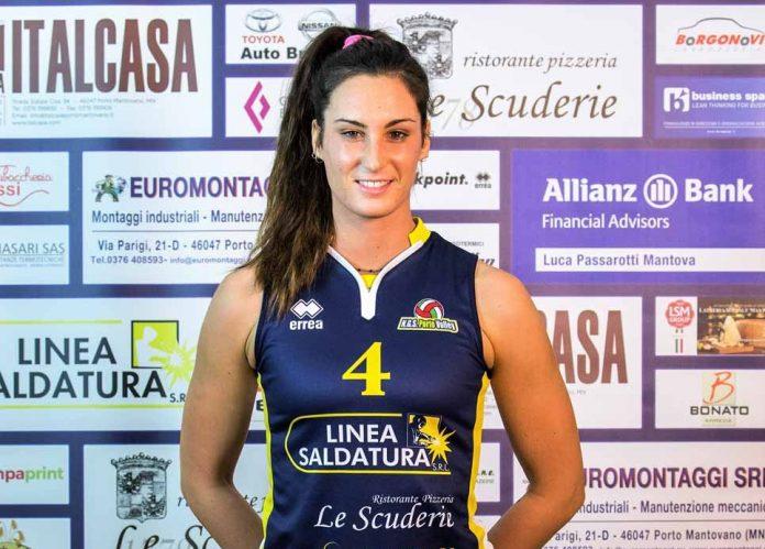 Cecilia Poltronieri