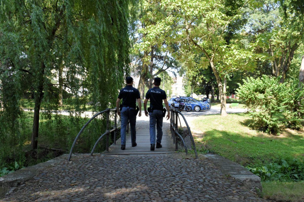 Controlli di Polizia: rimpatriato clandestino ...