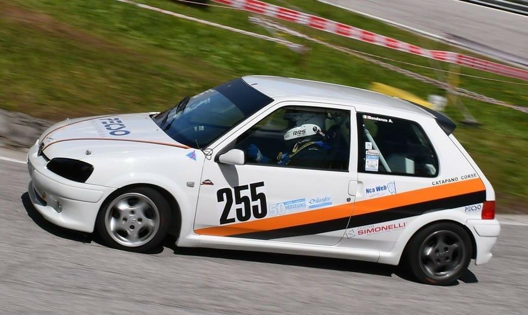 Rally - Solferino Pecso, Alessandro Bondanza 2° alla Verzegnis-Sella Chianzutan | Voce Di Mantova - La Voce di Mantova