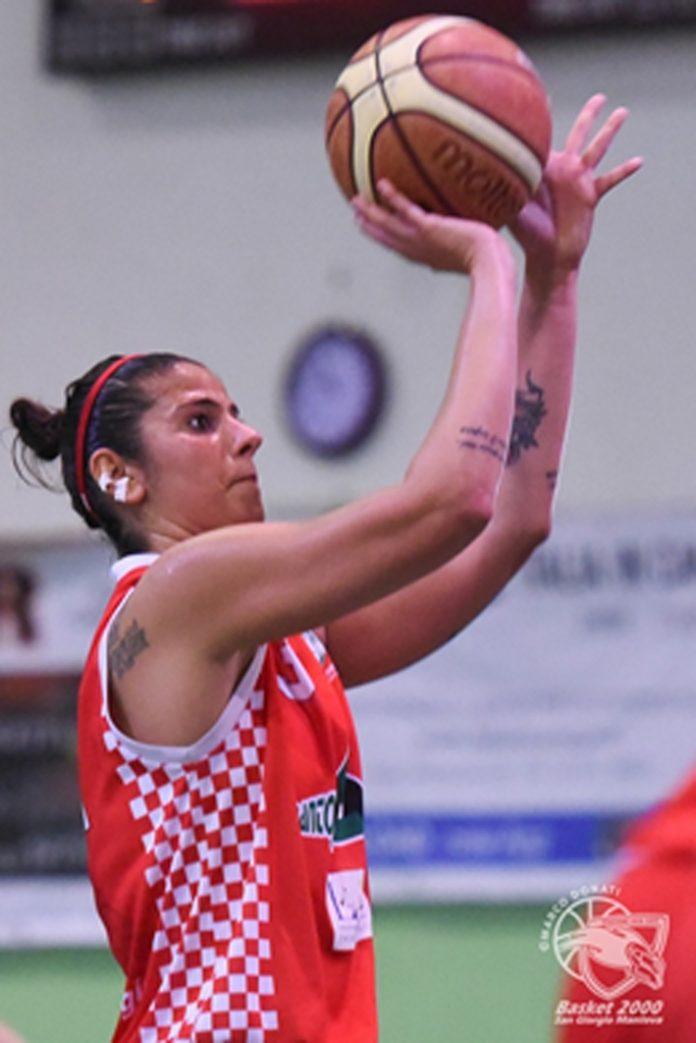 Elisa Ruffo