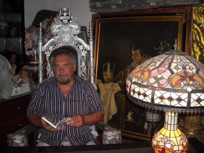 Gabriele Vescovi
