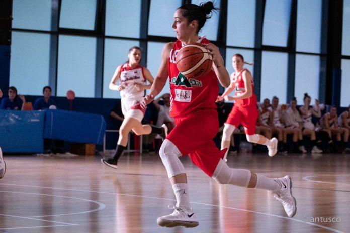 Ilaria Bernardoni