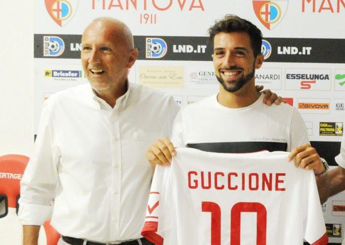 Ettore Masiello e Filippo Guccione