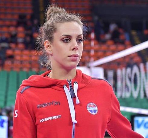 Mina Popovic