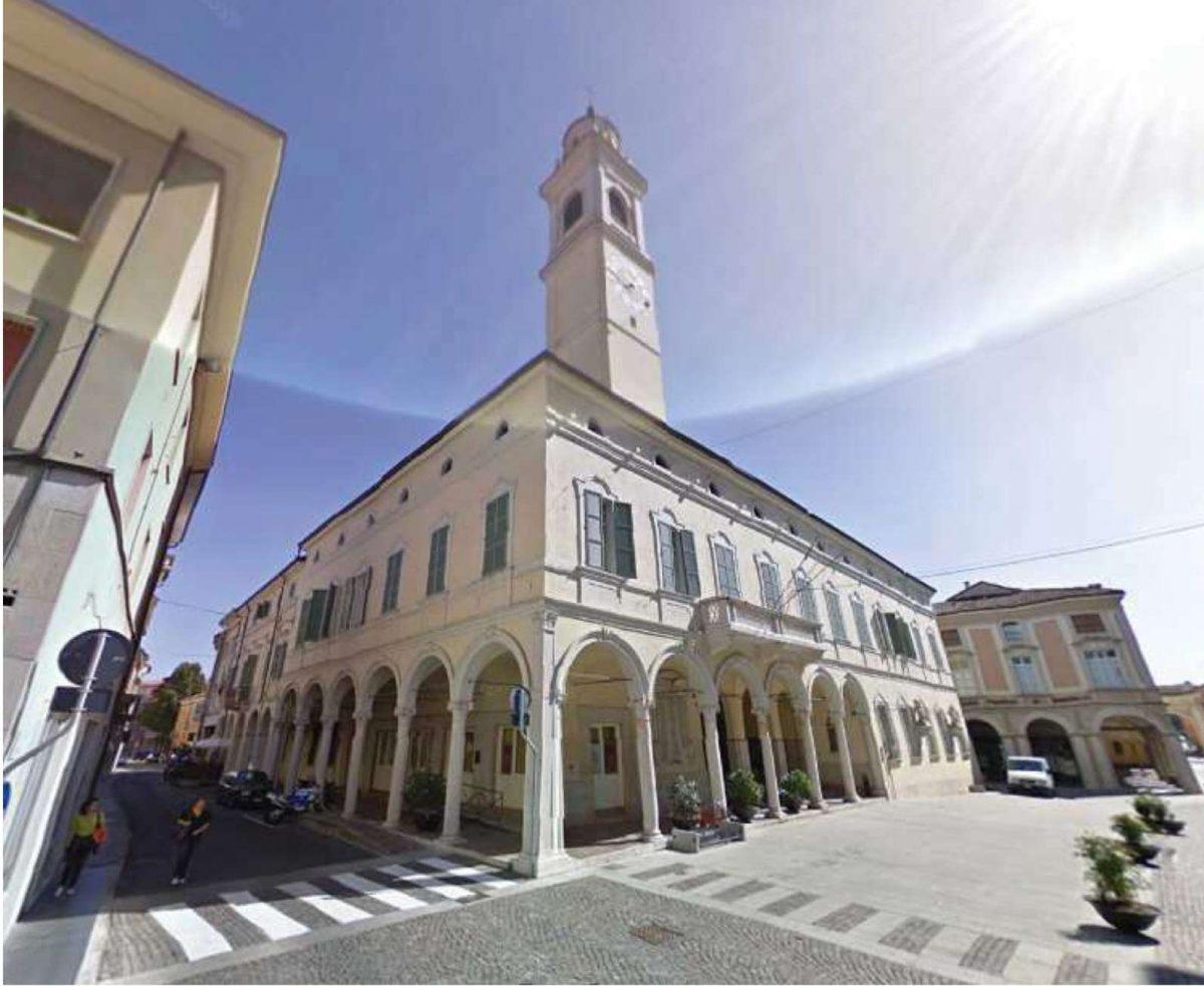 Palafarina, il Comune di Viadana pronto all'azione legale - La Voce di Mantova