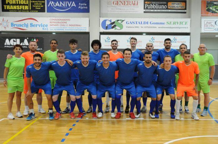Il nuovo Kaos Mantova