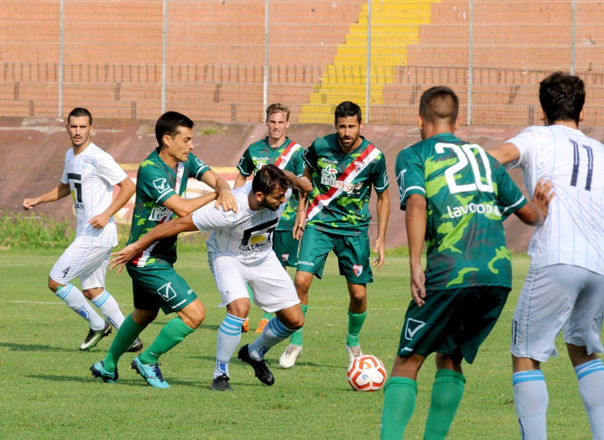 Calcio Serie D - Per il Mantova in Coppa Italia c'è il