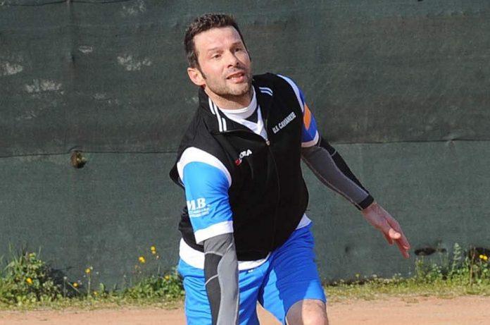 Alessandro Fanzaga, nuovo dt della Cavrianese