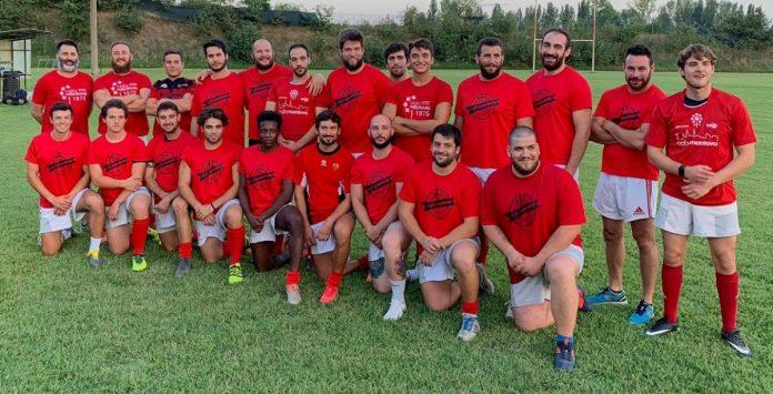 Il Rugby Mantova