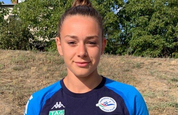 Sara Vesentini