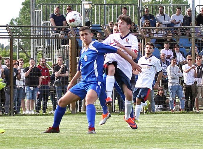 Cannetese e Porto, finaliste Juniores della scorsa stagione, subito di fronte