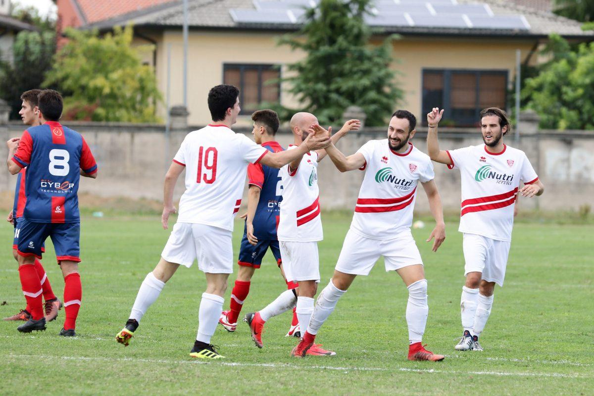 Calcio Coppa Italia Promozione – Alla Caste basta il pari. Asola ...
