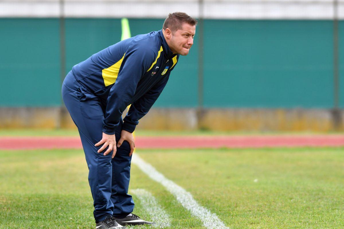 Calcio Prima Categoria - Viadana sconfitto dal Boretto. Migliaccio ora rischia - La Voce di Mantova