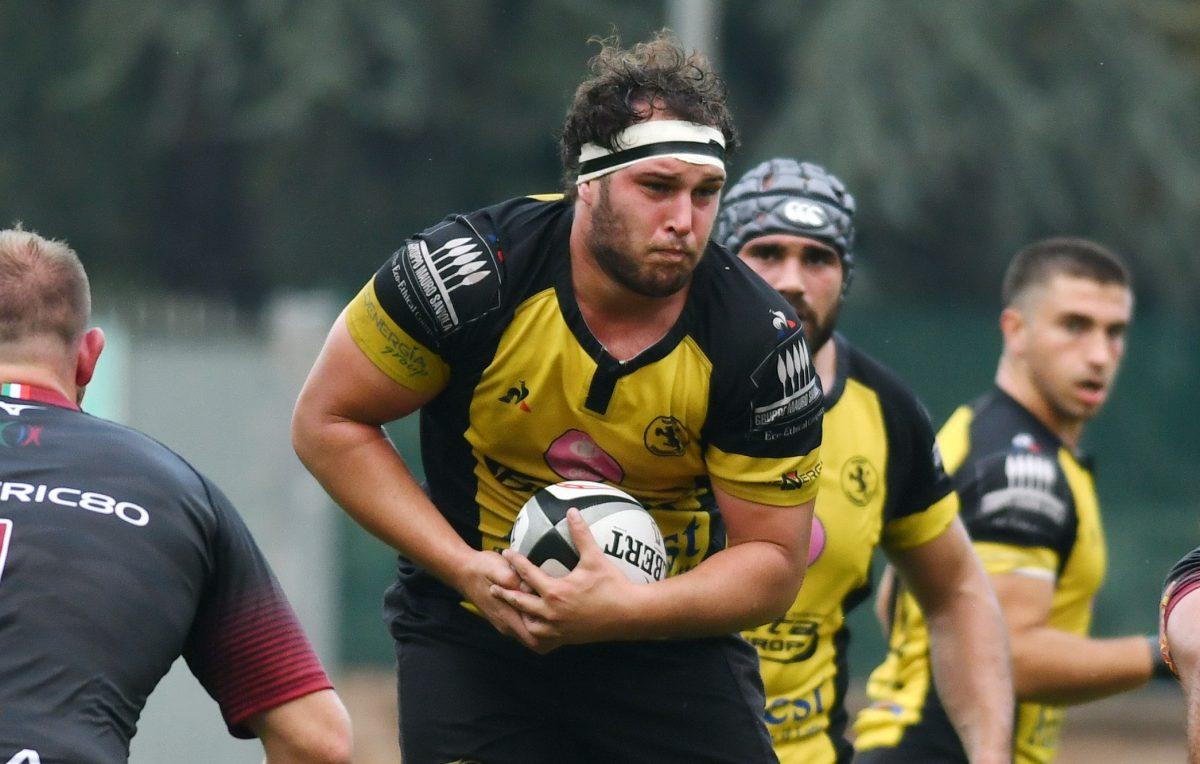 """Rugby Top 12 - Devodier: """"Viadana, attento alla mischia di Padova"""" - La Voce di Mantova"""