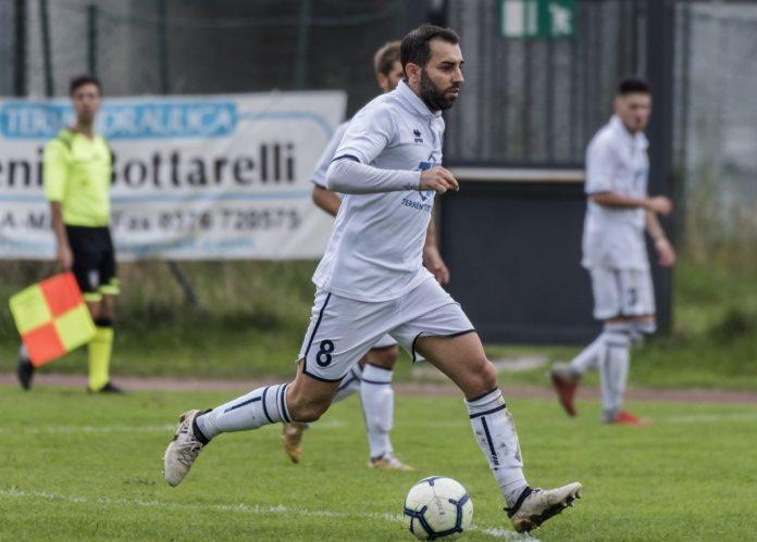 Fabio Spazzini (Sporting Club)