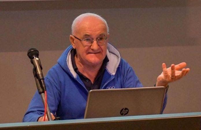 Cesarino Squassabia