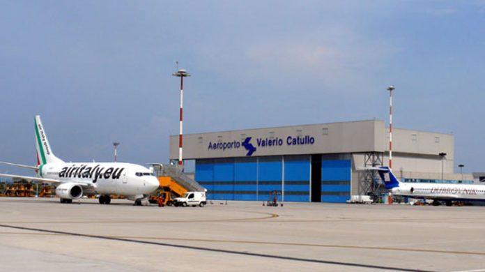 Aeroporto Catullo: Ryanair introduce due nuovi voli: Bari ...