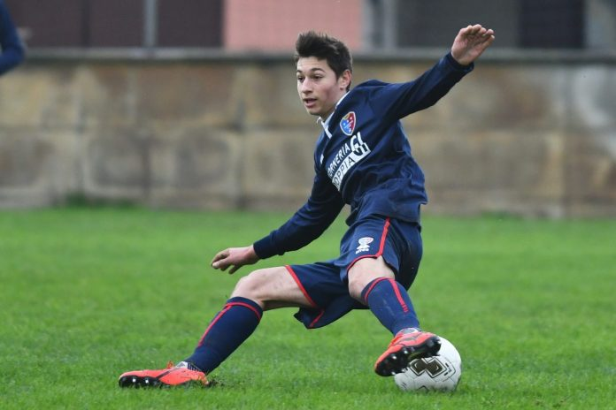 Giovanni Ongaro (Sporting Club)