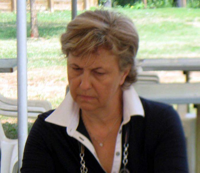 Patrizia Chiminazzo