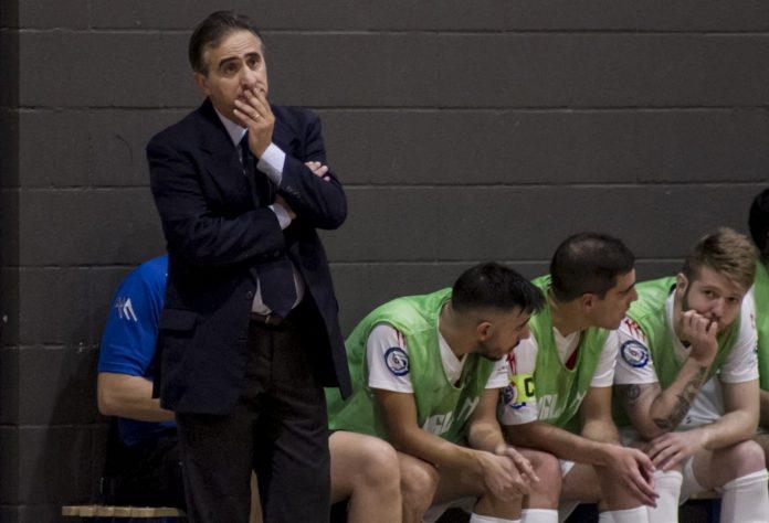 Coach Milella