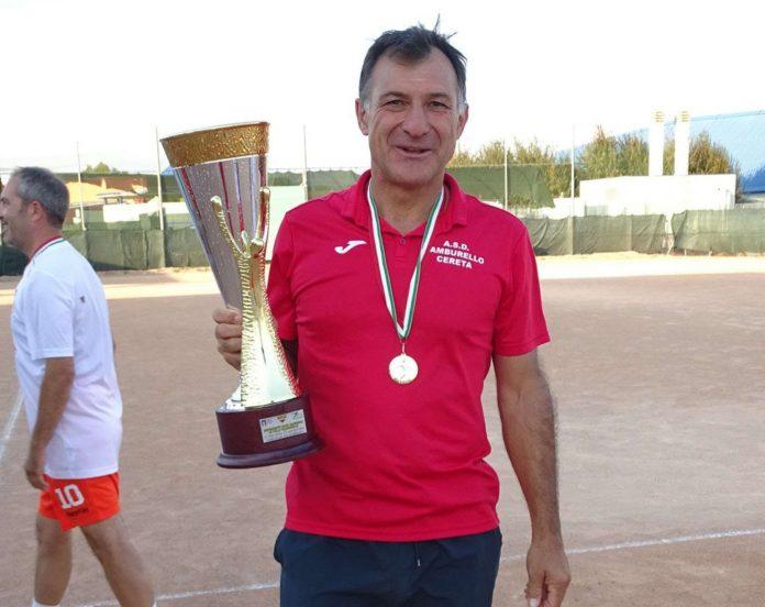 Luigi Bertagna