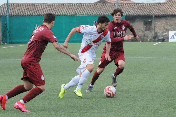Guccione in Sporting Franciacorta-Mantova