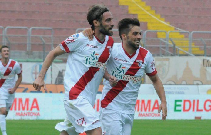 Cristian Altinier e Filippo Guccione