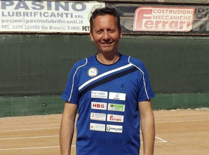 Luca Baldini