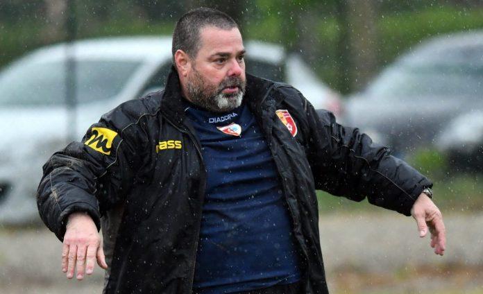 Massimo Mirandola