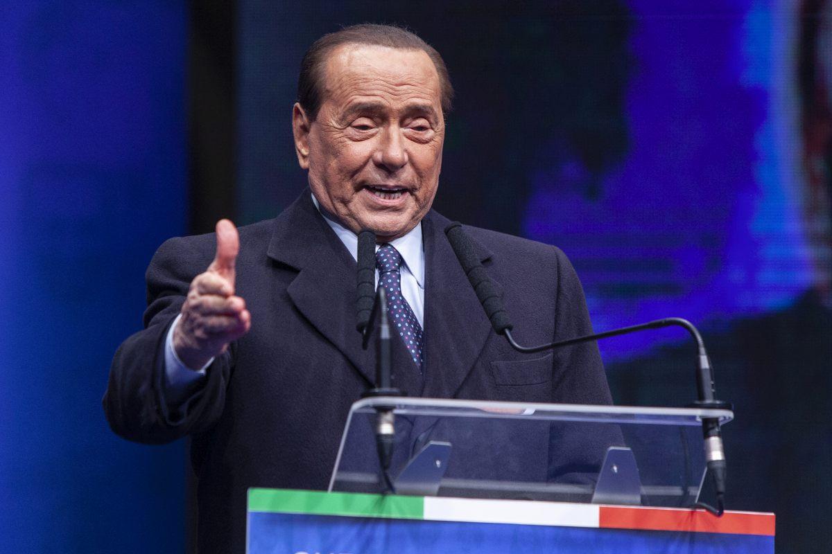 Berlusconi & Galliani (e il Monza!):