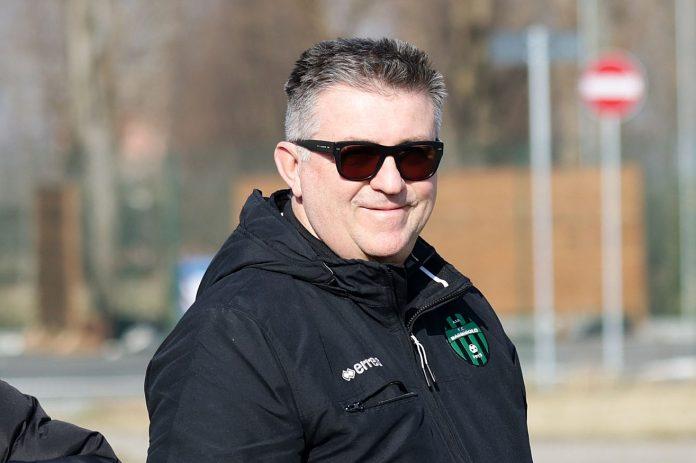 Roberto Ballotari