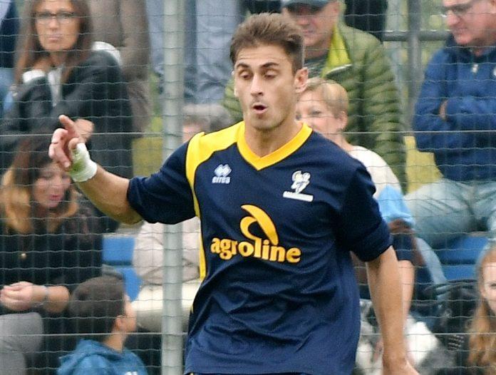 Alex Beschi (Marmirolo)