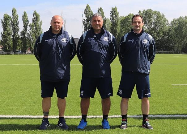Moretti, Bradley e Roselli