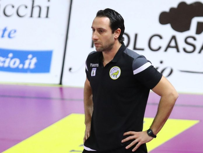 Matteo Solforati