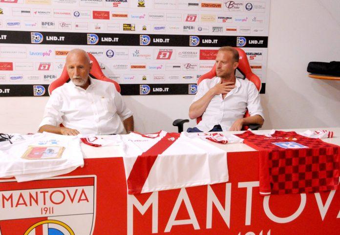 Ettore Masiello e Tommaso Mari