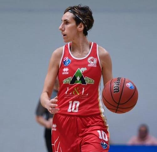Simona Antonelli
